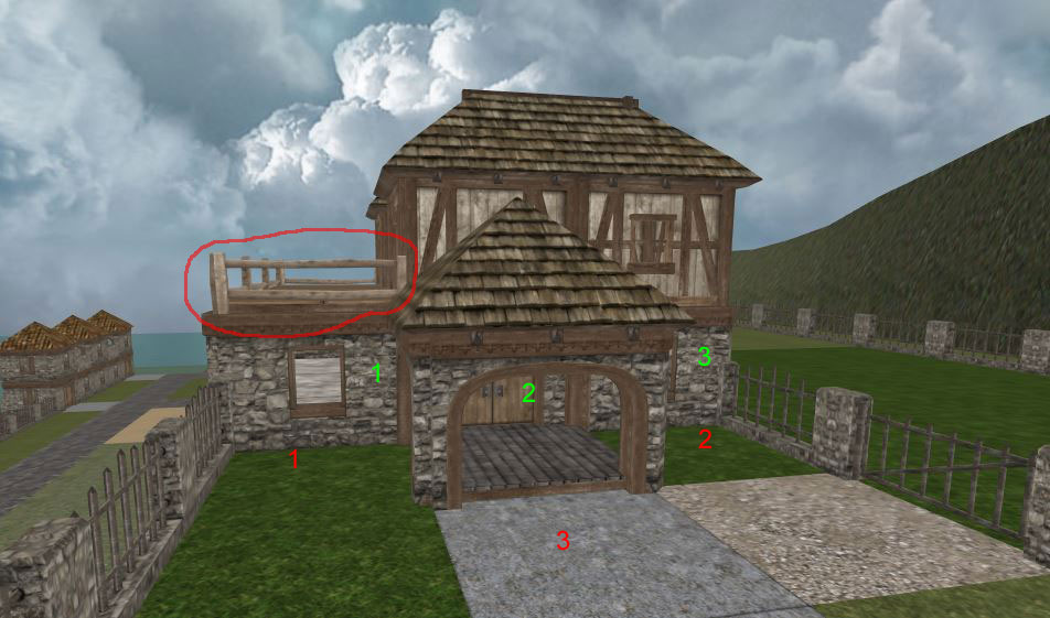 House Extension Bugs Client Bugs Wurm Online Forum